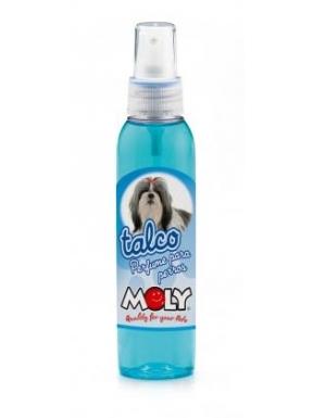 PERFUME MOLY AROMA TALCO