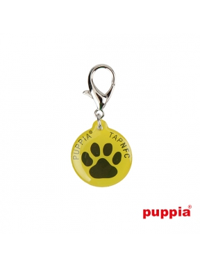 IDENTIFICADOR PAW SMART TAG  YELLOW