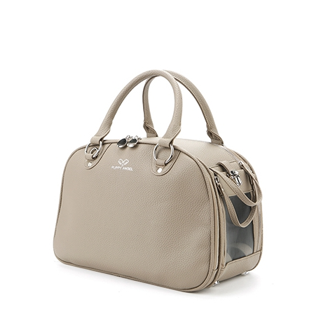 Bolso World Gris