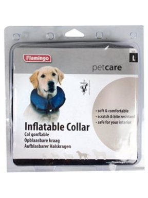 COLLAR INFLABLE