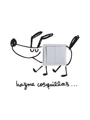 VINILO HAZME COSQUILLAS