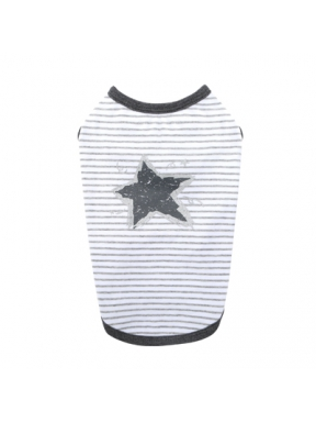 CAMISETA STAR RAYAS